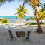 Las Amapolas Beach View Chairs