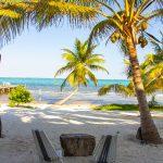 Las Amapolas Beach Chairs
